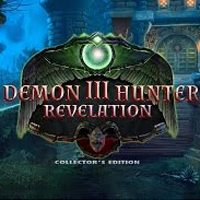Demon Hunter 3: Revelation (WP)