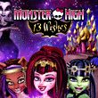 Monster High: 13 Wishes (Wii)
