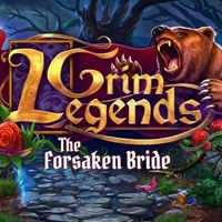 Grim Legends: The Forsaken Bride (WP)