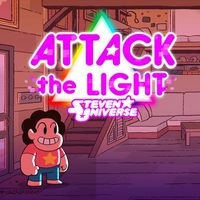 Steven Universe: Attack the Light! (AND)