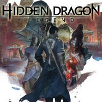 Hidden Dragon: Legend