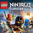 LEGO Ninjago: Shadow of Ronin (3DS)
