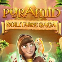 Pyramid Solitaire Saga (WWW)