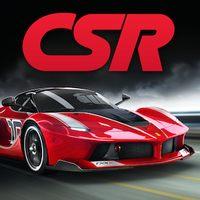 CSR Racing (WP)