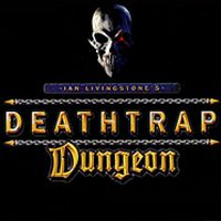 Deathtrap Dungeon (PS1)