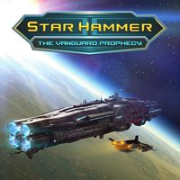 Star Hammer: The Vanguard Prophecy (XONE)