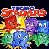 Tecmo Stackers (PS1)