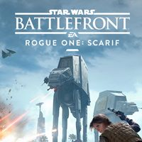Star Wars: Battlefront - Rogue One (XONE)