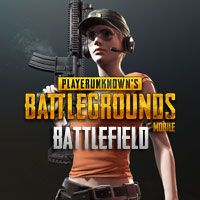 Playerunknown's Battlegrounds Mobile: Battlefield (iOS)
