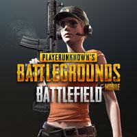 Playerunknown's Battlegrounds Mobile: Battlefield (iOS)