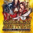 Nobunaga's Ambition: Sphere of Influence (PSV)