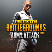 Playerunknown's Battlegrounds Mobile: Army Attack (AND)