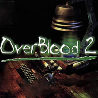 OverBlood 2 (PS1)
