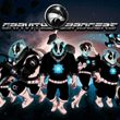 Gravity Badgers (WiiU)