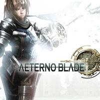 AeternoBlade (Switch)
