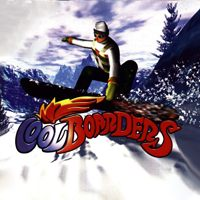 Cool Boarders (PS1)