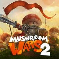 Mushroom Wars 2 (Switch)