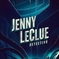 Jenny LeClue (iOS)