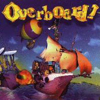 Overboard! (PS1)