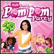 EyeToy Play: PomPom Party (PS2)