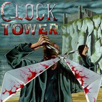 Clock Tower (PS1)