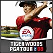 Tiger Woods PGA Tour 08 (NDS)
