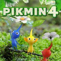 Pikmin 4 (Switch)