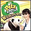 Petz Rescue Wildlife Vet (Wii)