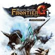 Monster Hunter: Frontier G (WiiU)
