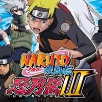 Naruto Shippuden: Ninja Destiny 3 (NDS)