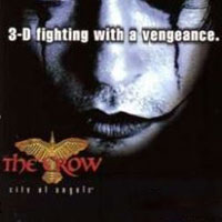The Crow: City of Angels (PS1)