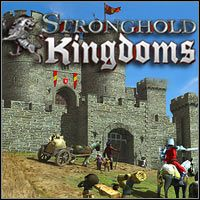 Stronghold Kingdoms (iOS)