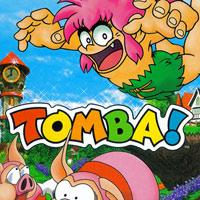 Tombi! (PS1)