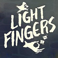 Light Fingers (Switch)