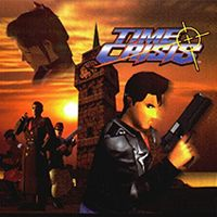 Time Crisis (PS1)
