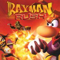 Rayman Rush (PS1)
