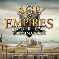 Age of Empires: World Domination (WP)