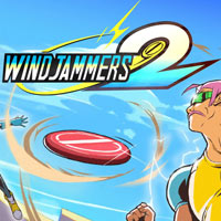 Windjammers 2 (Switch)