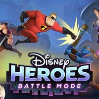 Disney Heroes: Battle Mode (iOS)