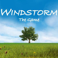 Windstorm: The Game (PC)