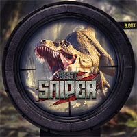 Best Sniper: Shooting Hunter 3D (AND)