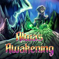 Alwa's Awakening (Switch)