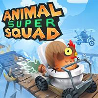 Animal Super Squad (AND)
