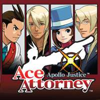 Apollo Justice: Ace Attorney (3DS)
