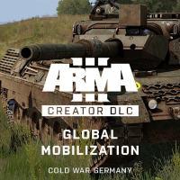 Arma III Creator DLC: Global Mobilization - Cold War Germany