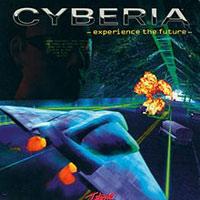 Cyberia (PS1)