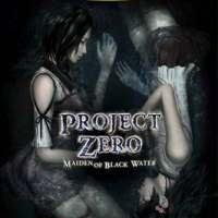 Project Zero: Maiden of Black Water (WiiU)