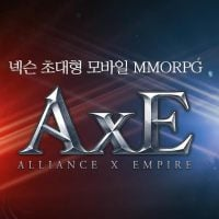 AxE: Alliance vs Empire (iOS)