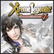Dynasty Warriors 7: Xtreme Legends (PS3)