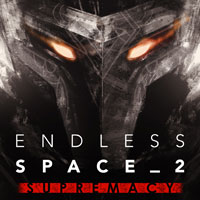 Endless Space 2: Supremacy (PC)